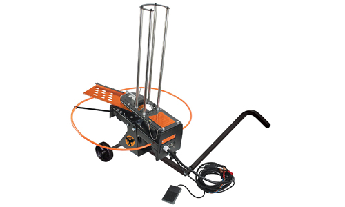 Do-All Outdoors - Raven Automatic Trap with Wheels