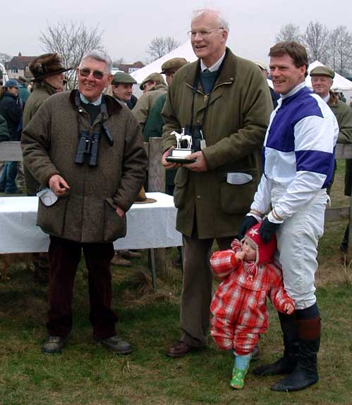 Essex Point to Point