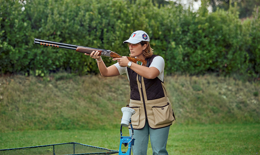 trap shooting vests how to find
