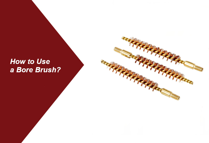 How to Use a Bore Brush? – Cleaning Your Shotgun Properly
