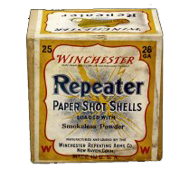 """""""Repeater"""" Smokless Winchester"""