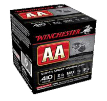 """""""AA"""" Trap Load Winchester"""